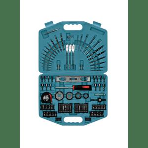 Makita P-52037 - SET 102 BC BURGHIE & CAPETE SURUBELNITA - ForeStore