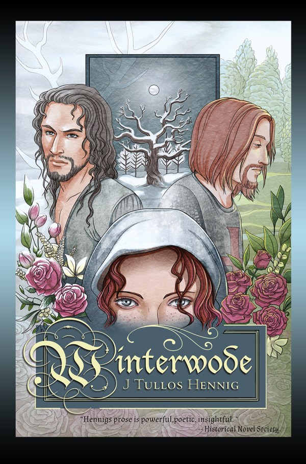 Winterwode Cover