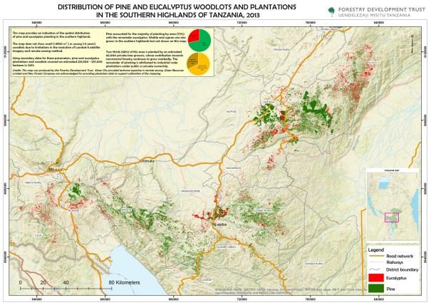 Plantation map for southern highlands 2013_FDT resize