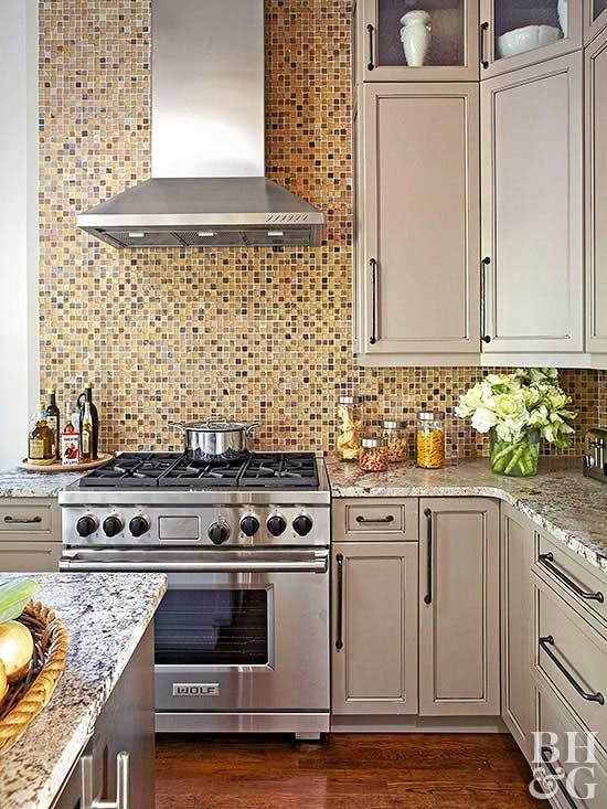 Extra Small Kitchen Design Ideas