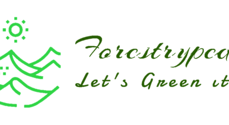 Forestrypedia Logo - About Forestrypedia