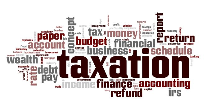 Taxation - Classification, Types and Principles - Forestrypeda