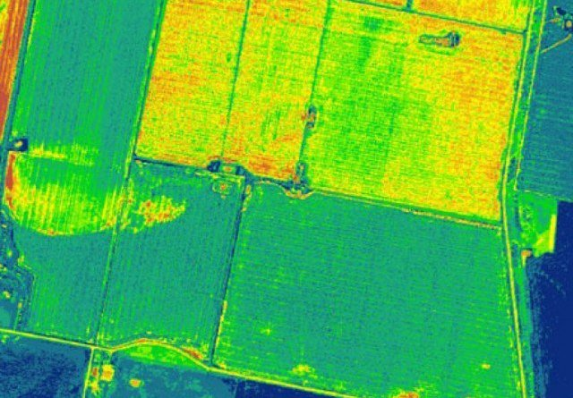 Multi-Spectral Imagery Using Remote SensingTechnology - Crop Mapping - Forestrypedia