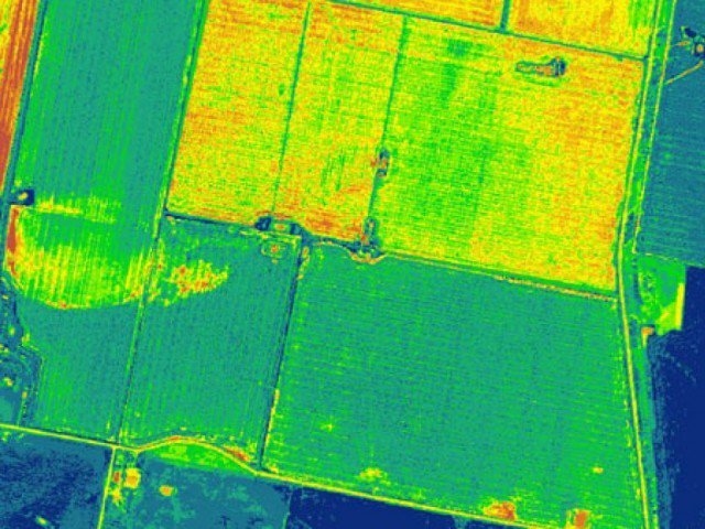 Crop Mapping - Forestrypedia