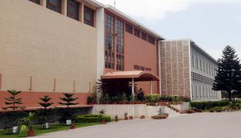 Pakistan Forest Institute (PFI) Peshawar - The Most Prestigious Forestry Institute - forestrypedia.com