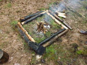 Fire boundary