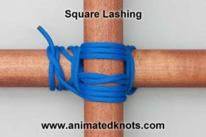 square_lashing