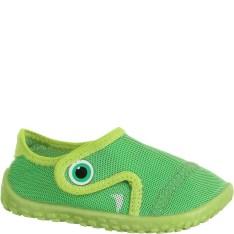 100-baby-aquashoes-green