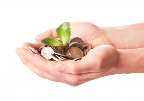 Se requiere la participación del sector financiero privado en la búsqueda de soluciones para el desarrollo sostenible, pues el sector público tiene la voluntad, pero no el respaldo financiero para lograrlo. Foto cortesía Pixabay.