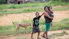Bénéfices REDD+ : Les hommes veulent de l'argent, les femmes veulent du développement