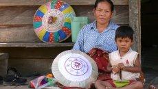 Gaharu: A migration story
