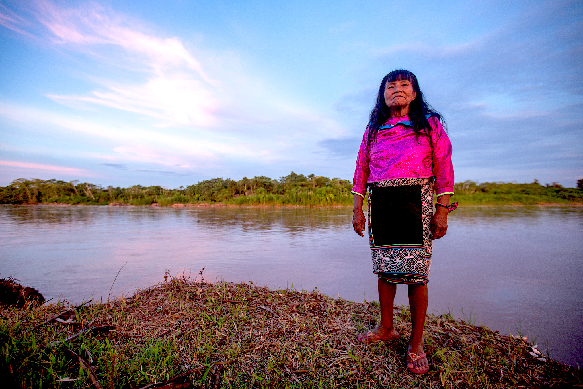 World Bank Land and Poverty Conference: Stand For Her Land
