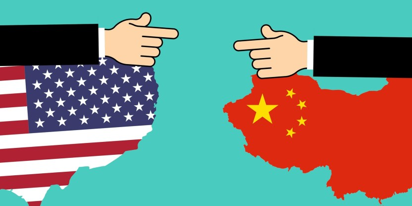 China, USA, America, trade wars, soy, deforestation, amazon