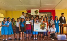 Permalink to: Life lessons: Teaching conservation and celebrating culture in Guyana