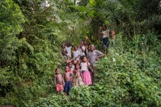 Permalink to: Community forestry: Framing sustainability in the Democratic Republic of Congo