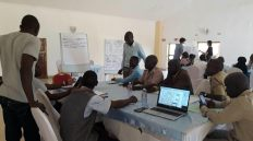 Permalink to: Collaborating for a shared future: Negotiating landscape change in Zambia
