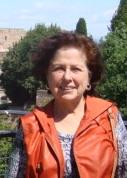 Maria Fernandez. Photo: The American University of Rome Graduate School