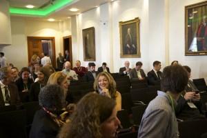 Global Landscapes Forum: The Investment Case, London, 6 June 2016. Photo: CIFOR