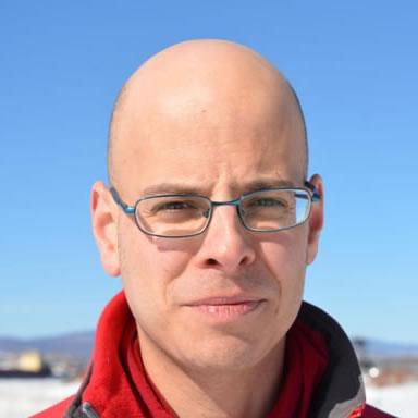 Martin GIRARDIN