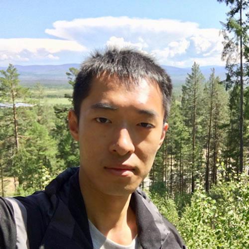 Jingye Li