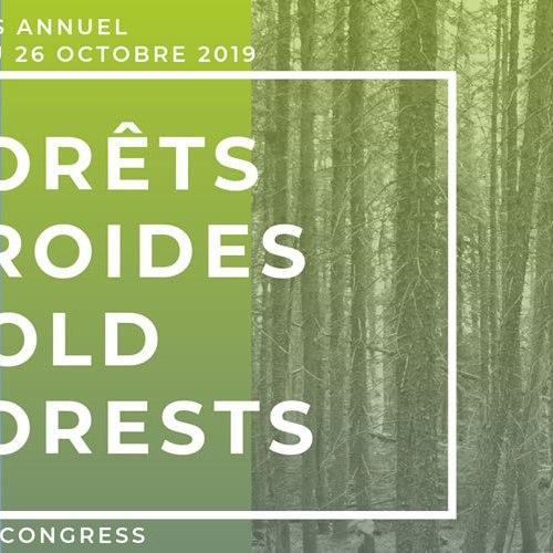Congrès annuel Forêts froides