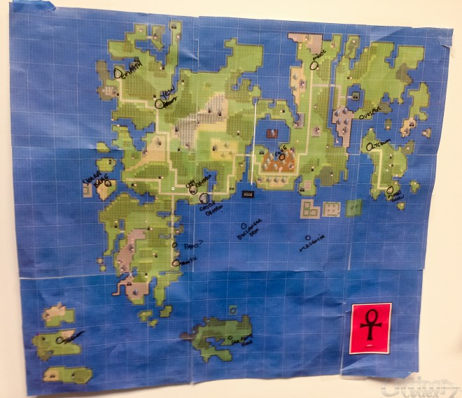 03 - Third Map