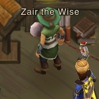 zair-the-wise