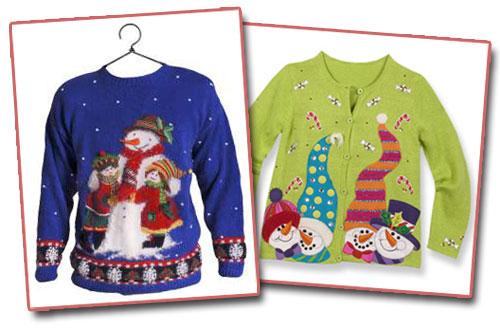 Christmassweaters