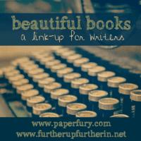 Beautiful Books―2017 Writing Goals