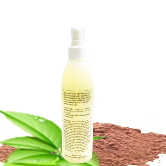 Skin & Hair Vitamineral Mist