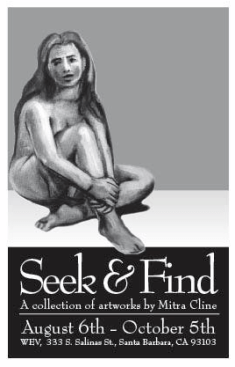 "Postcard from ""Seek & Find"""