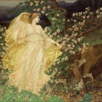 Honoring Aphrodite