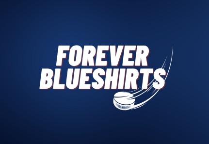 Lundqvist shakes Bishop's hand (Getty)