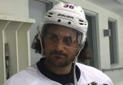 """Zuccarello says he's """"as good as new"""", McDonagh ready to lead and more from yesterday's informal skate"""