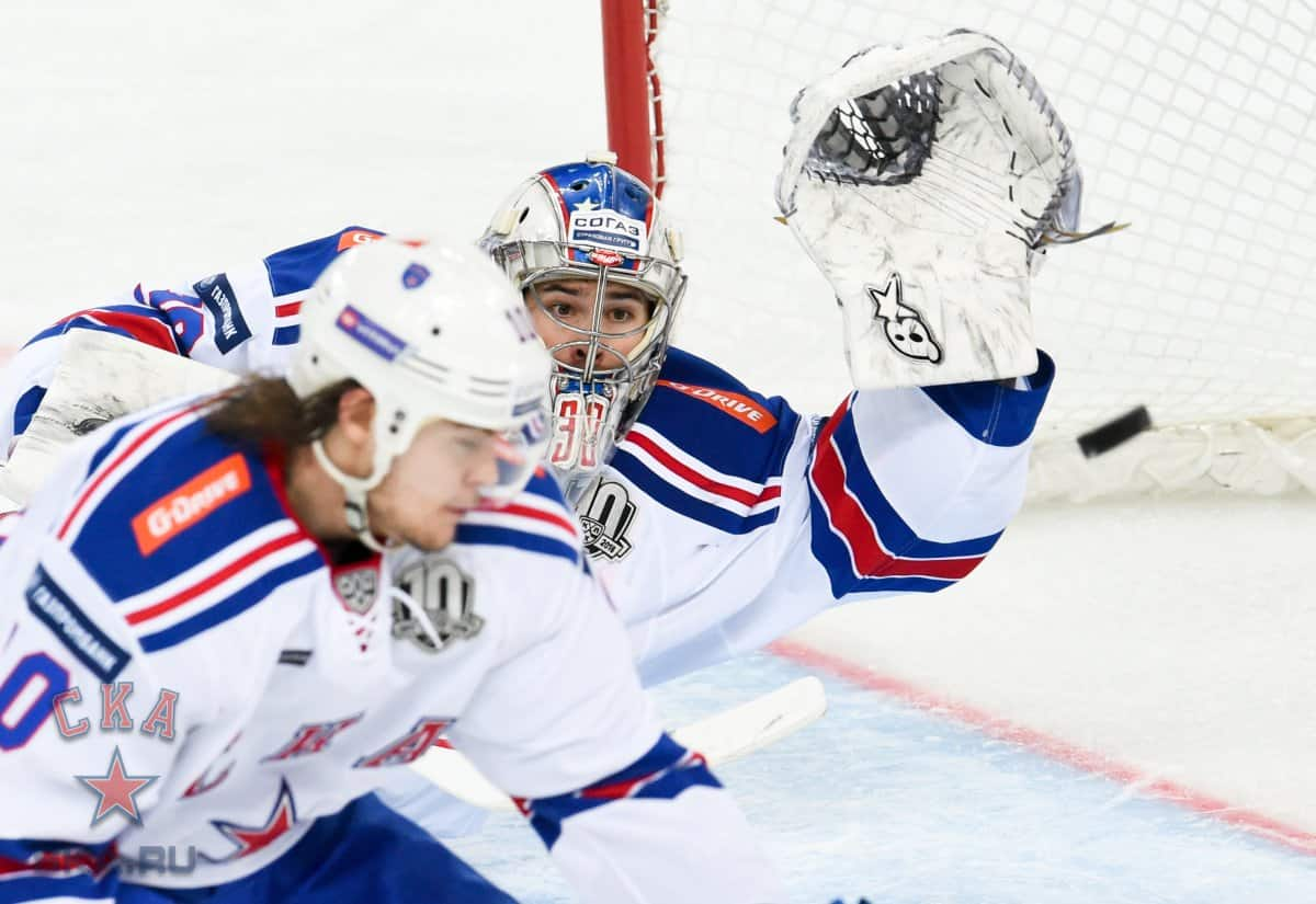 Contrary to Russian reports, Rangers have not made an offer to Shestyorkin