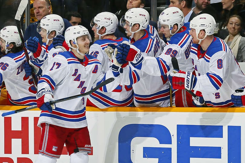 9fd47fbb9de The Rangers have a clear choice now; trade as many players as ...