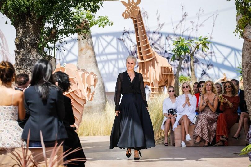 Christian Dior Haute Couture 2017