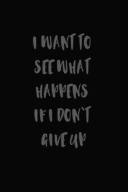 Perseverance Always Prevails