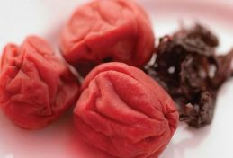 umeboshi plum