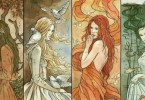are you a earth, air, fire, water spirit