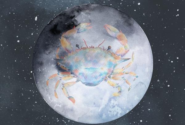 january full moon astrology 2017