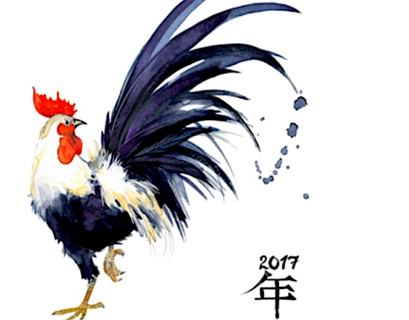 Image result for year of the rooster