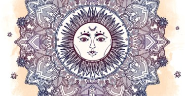 sun number numerology
