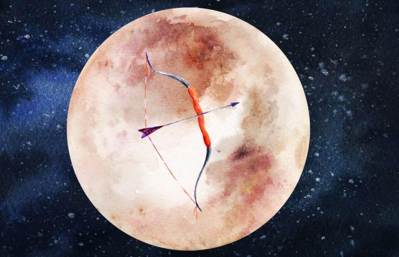 june full moon astrology 2017