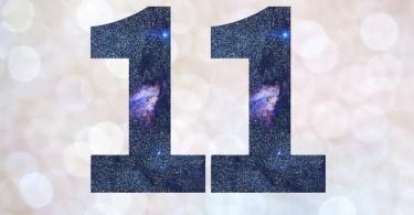 numerology november 2017