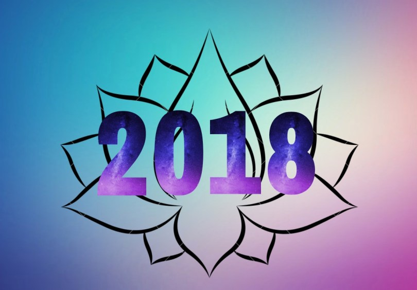 Numerology: Your Personal Year Number For 2018