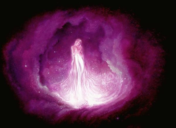 rise of feminine consciousness