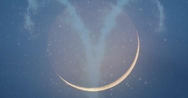 april new moon astrology 2018