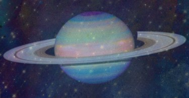 saturn astrology
