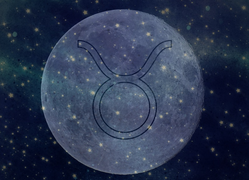 october full moon astrology 2018